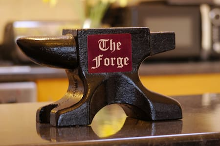 The Forge, Luckington, Nr Badminton - Luckington - Stuga