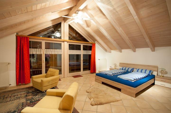 Geräumiges Ferienhaus in Windorf - Windorf