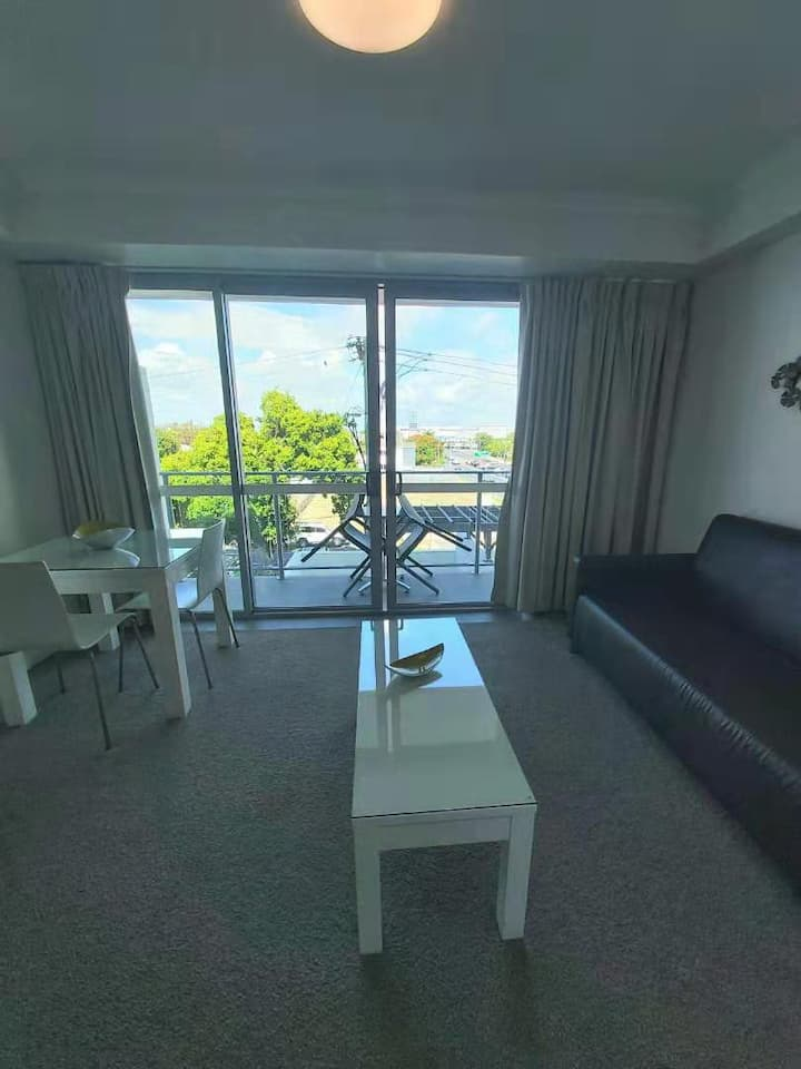 Exceptional apartment in the Heart of Mackay!