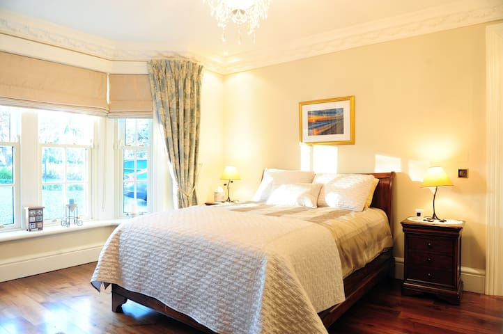 Private Room in Charming Howth