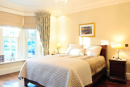 Private Room in Charming Howth - Howth - House