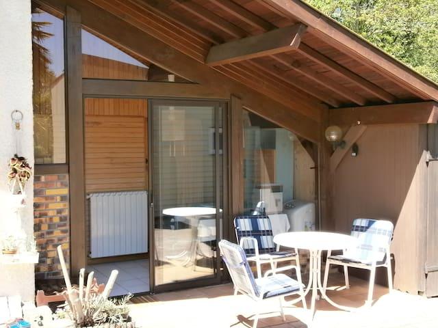 Studio Lac d'Aureilhan / Mimizan - Aureilhan - Loft