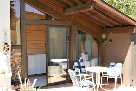 Studio Lac d'Aureilhan / Mimizan - Aureilhan