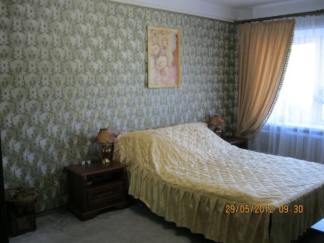 I will hand over an apartment  - Kiev - Apartment