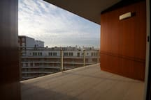 TERRAZZO/terrace - view