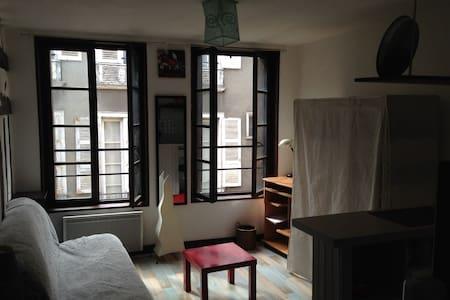 Beau studio au cœur de Limoges. - Limoges