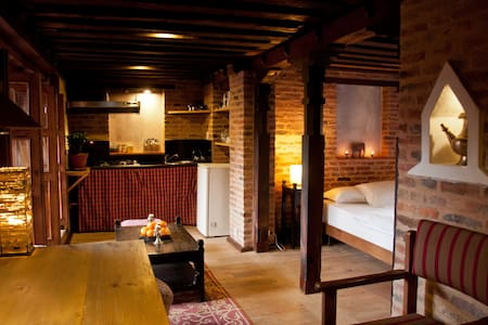 Flat in beautiful Newari house - Charming! - Kathmandu