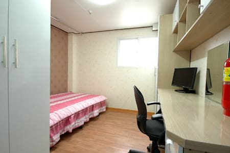 SIMPLE A Cozy Private Studio for Friend (D) - 3 - Dongdaemun-gu - Hotellipalvelut tarjoava huoneisto