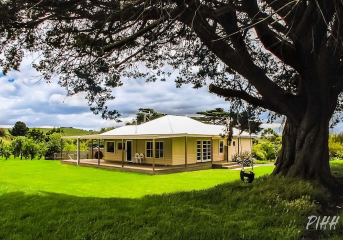 Kilcunda Coast House - 5 acres of rural serenity - Woolamai - Dom