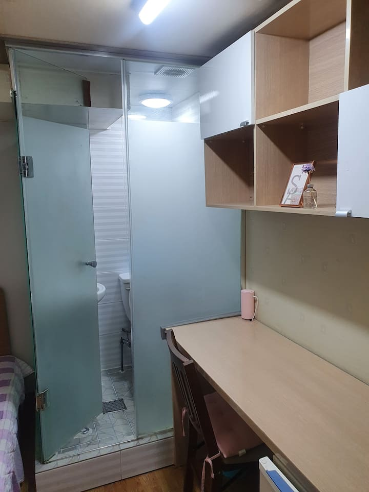 Noble Guest House 2nd Full option[Smart Air condi]