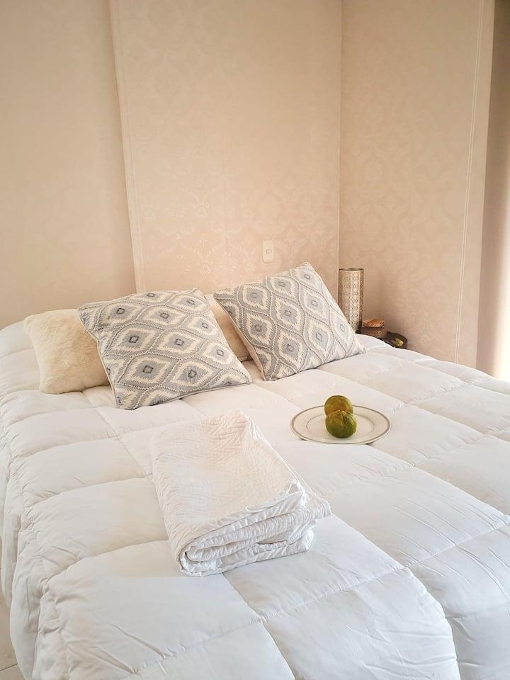 Beautiful Apartment Poblado - 2 rooms 2 bathrooms