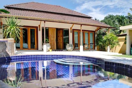 Nai Harn Beach Pool Villa - Раваи - Вилла