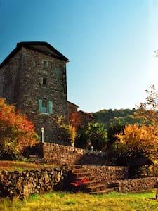 CHATIBOT, un mas cévenol - Saint-Florent-sur-Auzonnet
