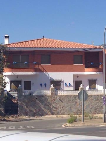 Preciosa Casa Rural de 2 plantas y 200 mtrs