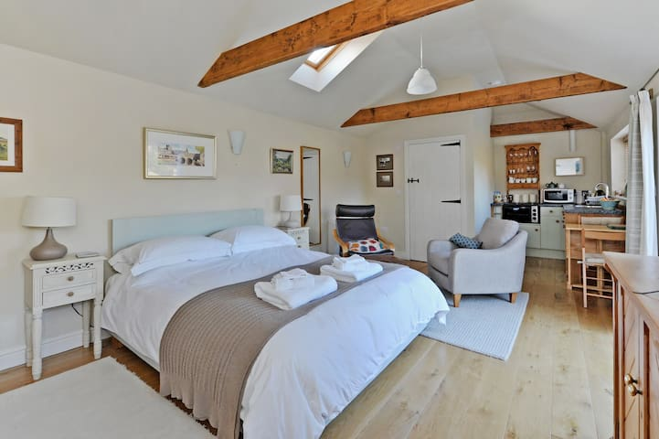 Tithe Cottage Studio - Bradford-on-Avon - Apartment