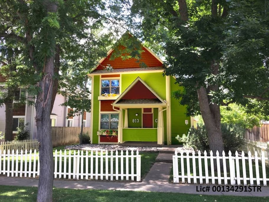 Remington flats boutique hotel old town a boutique 2 bedroom houses for rent in fort collins
