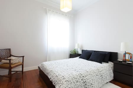 DOUBLE ROOM WITH PRIVATE BATH !! - Madrid