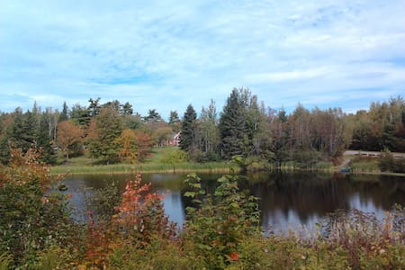 A PIECE OF PEI HEAVEN - Murray River