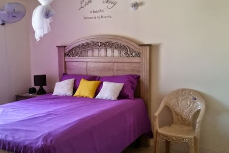 Cool En Suite Room Vacation Rental - Spanish Town