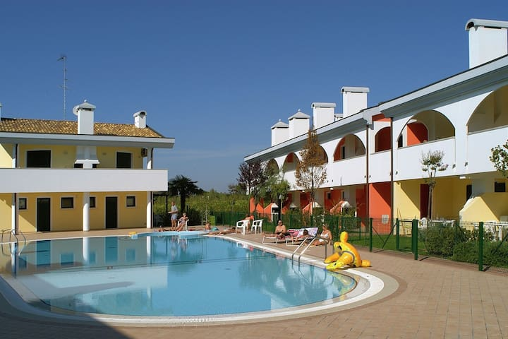 Lovely Apartment in Bibione Italy near Sea