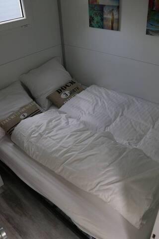 Havenlodge - Bedroom 1