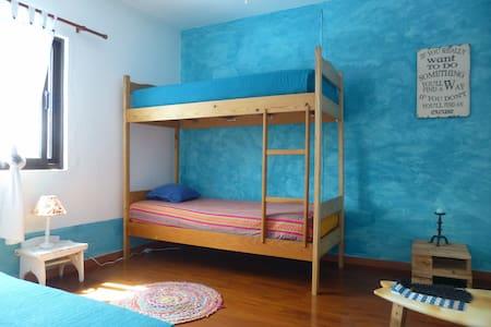 Musa Blue Room - Aljezur