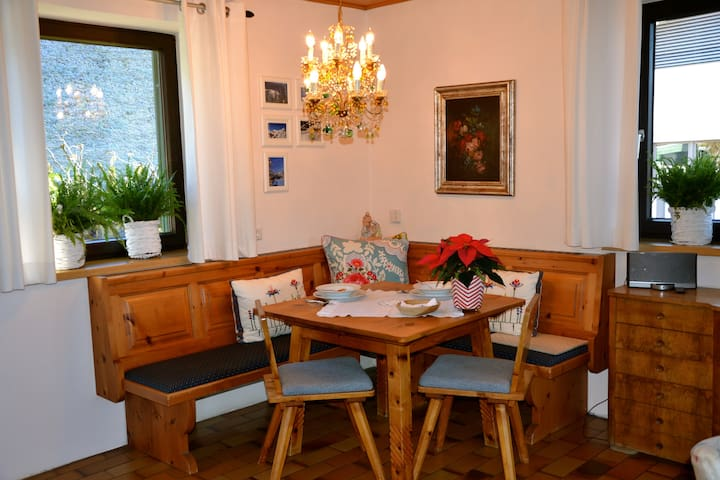 Relax & unwind Apartment Sunwiesen - Westendorf - Appartement