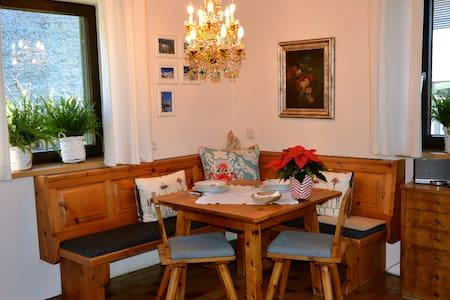 Schönes Apartment an der Gondelbahn - Westendorf