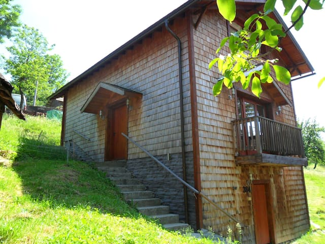 Luxurious House in Mountain Region - Bukovec