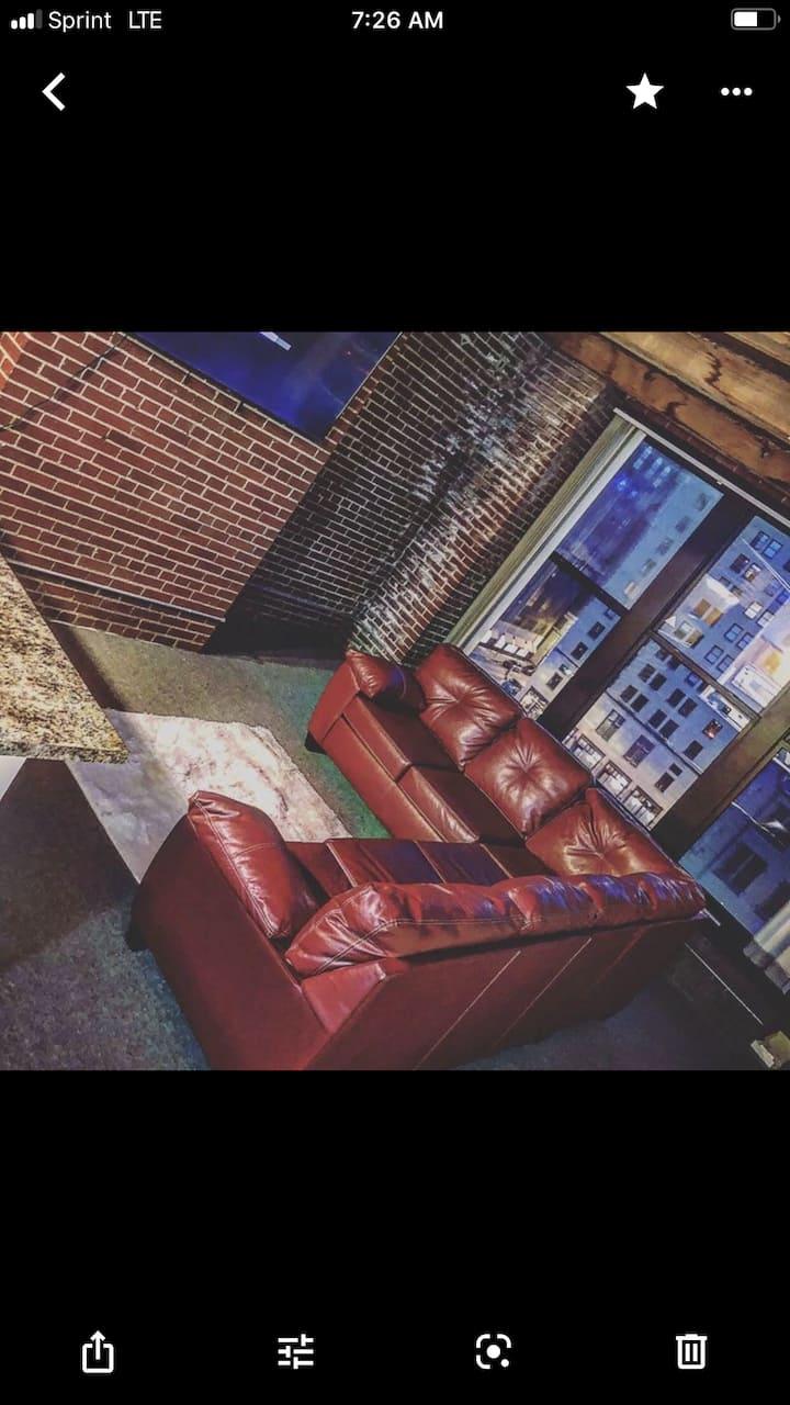 Exclusive Luxury Lofts 2G