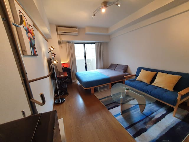 Newly remodeled Flat in the Heart of Shimokita 4