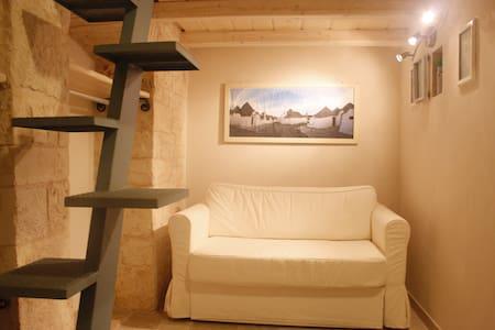Trullallero - Alberobello - Άλλο