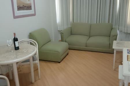 Flat em Campinas - Campinas