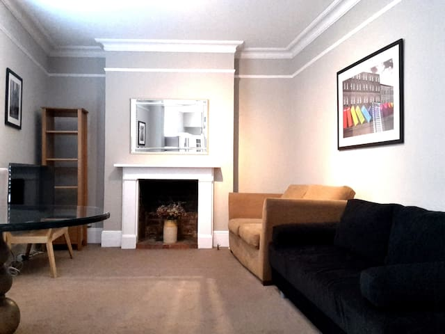 1 Bedroom Flat in the heart of Covent Garden - London - Lakás