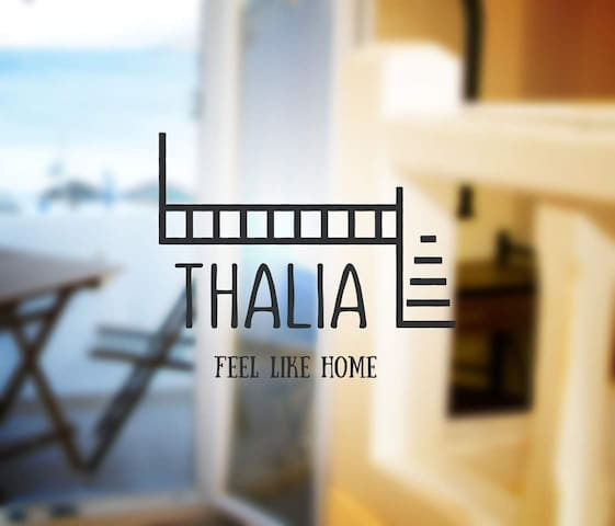 Thalia rooms