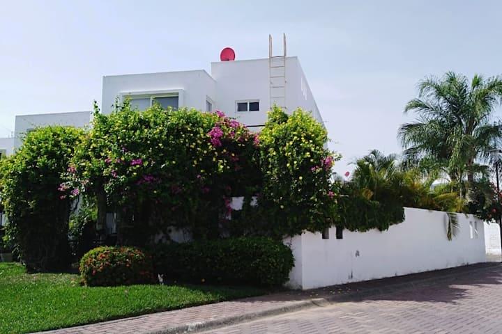 Maravillosa casa!