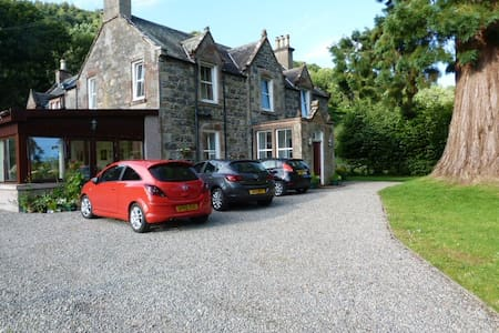 KILMICHAEL HOUSE/PEACEFUL LOCATION - Bed & Breakfast