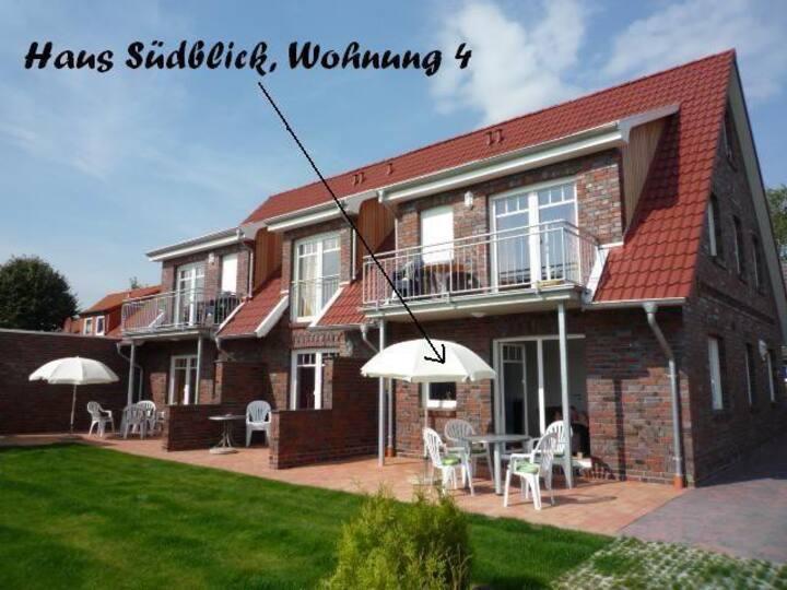 Haus Südblick, Wohnung 4