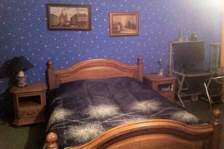 Комфортная квартира-студия  в самом центре - Homieĺ