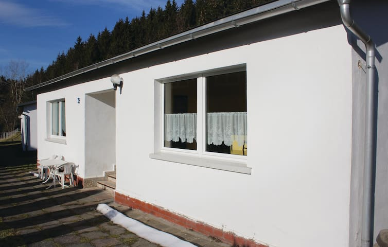 Semi-Detached with 3 bedrooms on 90 m² in Lichte