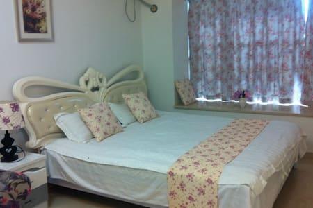 Atoka's room - Atoka - Apartemen
