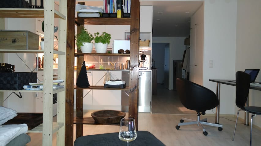 Fast to Helsinki and airport - Vantaa - Appartement