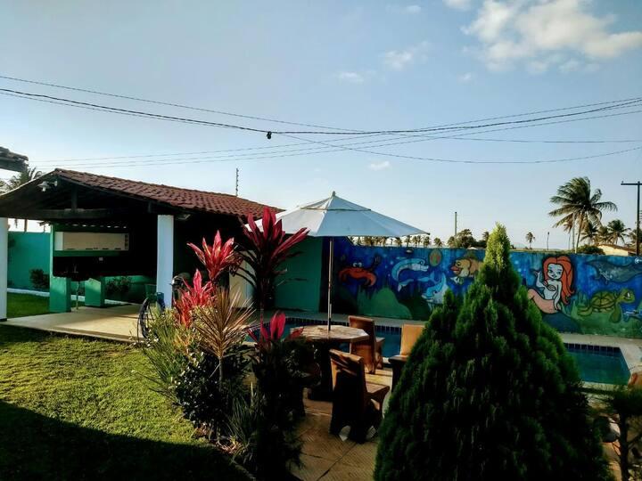 Chácara Pica pau