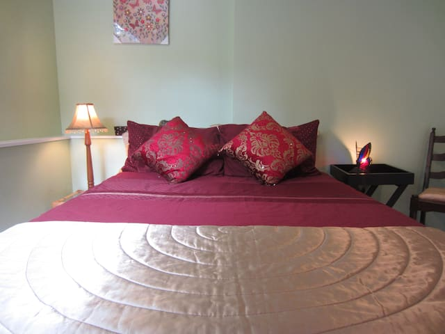 Heavenly luxury and tranquility.... - Auckland - Apartamento