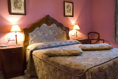 Double Room - Sunny and Cozy B&B - Torrox-Costa - Bed & Breakfast