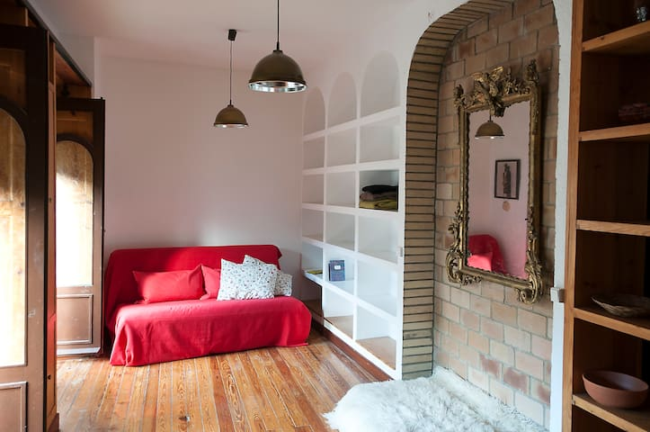 Apartment in  the heart of Estella - Estella - Appartamento