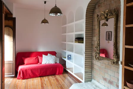 Apartment in  the heart of Estella - Estella - Apartmen