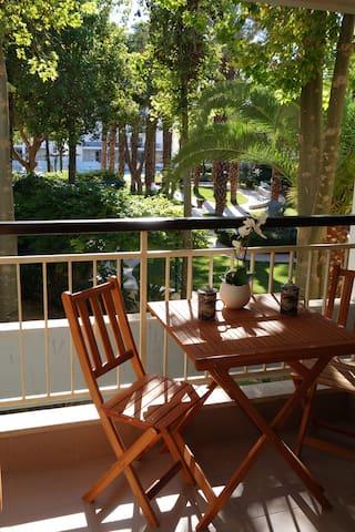 Live Love Laugh in Eilat - Eilat - Apartment