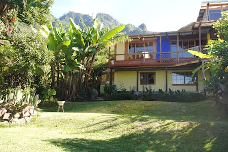 Apartment by Lake Atitlan - Santa Cruz la Laguna - Apartment