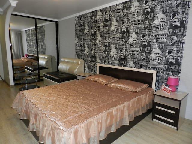 Квартира гостиничного типа в г. Альметьевск !